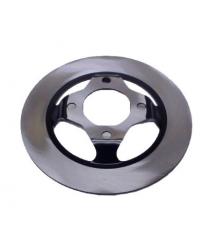 Disco de travão dianteiro ligier flex
