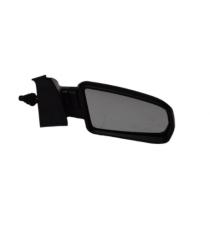 Espelho direito da cidade de aixam , crosssline , crossover , coupé , gto crossover ( alcance do impulso, visão )