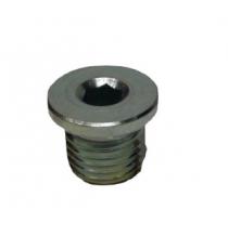 Bujão de drenagem do motor lombardini Focs / Diâmetro do progresso 14 mm