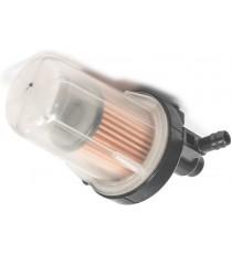Suporte do filtro de combustível completo kubota ,z402,z482,z602 aixam
