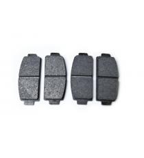 Pastilha de travão traseiro Ligier IXO (1ª montagem) / Microcarro Mgo1 , MGO 2 /
